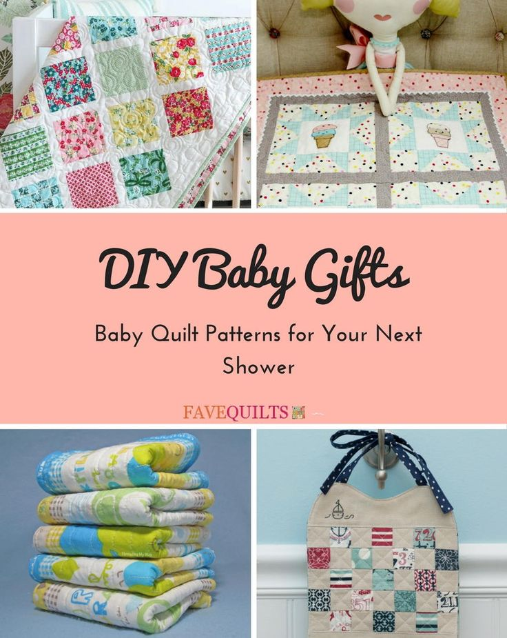275 best Baby Quilt Patterns images on Pinterest   Baby quilt ...