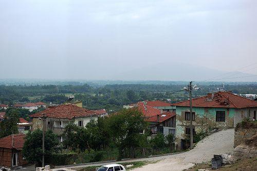 Konuralp village, Düzce city