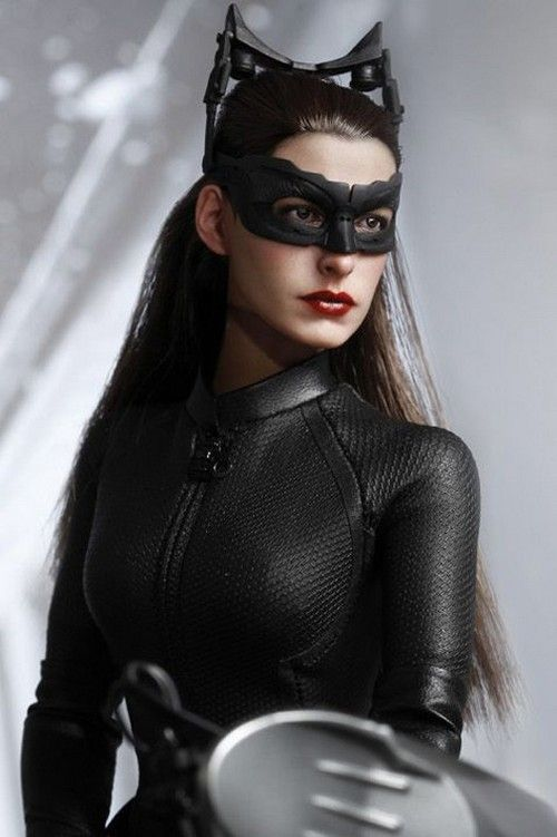 Catwoman Anne Hathaway Wrongfuldeathuss