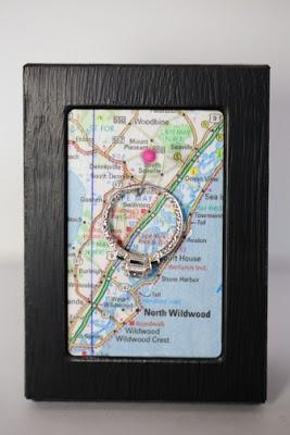 The 25 best Diy wedding ring holders ideas on Pinterest Diy