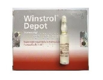In this image, this is Winstrol Depot, produced by  Desma Zambon. It available in oral and injectable both forms. Generally, it use as cutting supplement. It effects in muscle growth and reduces extra fats. Athletes also prefer this drug. Browse this image.