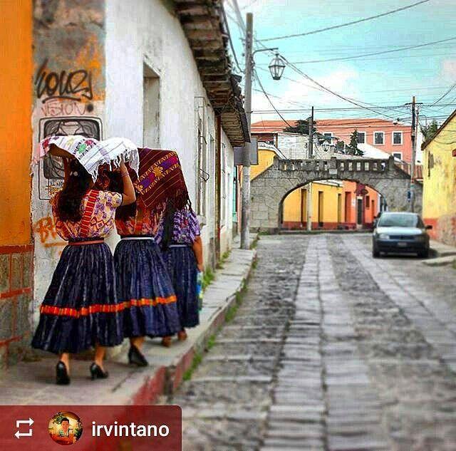 Please follow our @OkXelaGT account for more great pics of #Xela and #Quetzaltenango #Guatemala! http://OkAntigua.com