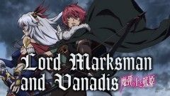 'Lord Marksman and Vanadis' Anime Gets Australian DVD/BD Release Scheduled | The Fandom Post