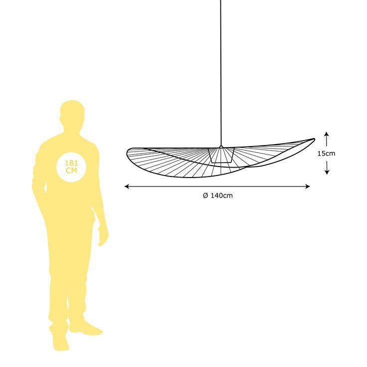 les 25 meilleures id es de la cat gorie lampe vertigo sur pinterest la petite friture. Black Bedroom Furniture Sets. Home Design Ideas