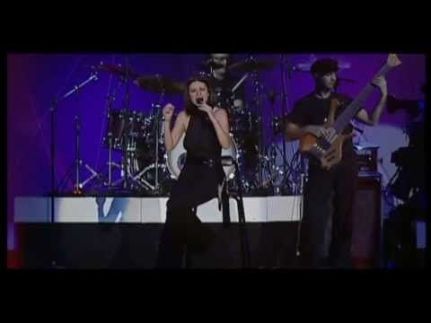 Live Milano 2002