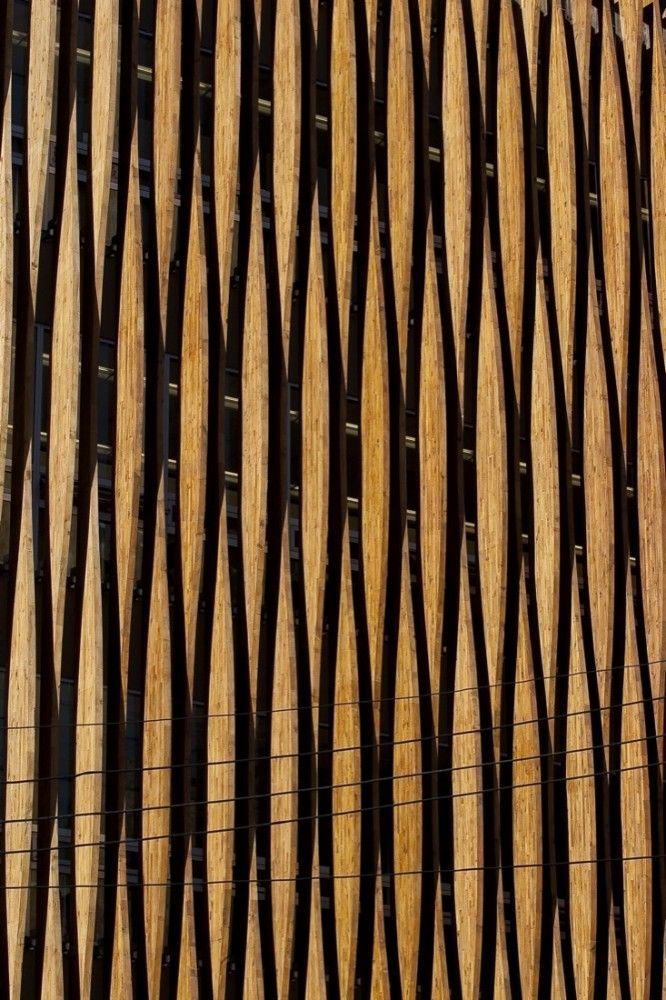 Cámara de Comercio, Bogotá, Colombia / Daniel Bonilla