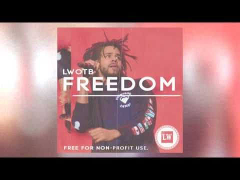 *FREE* J  Cole x Chance The Rapper Type Beat - Freedom (Download In Desc...