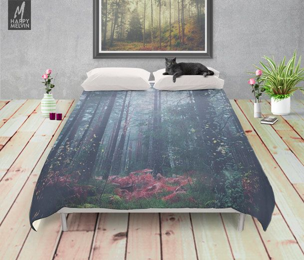 Where dreams are born Duvet cover Bedding Ultra by HappyMelvin
