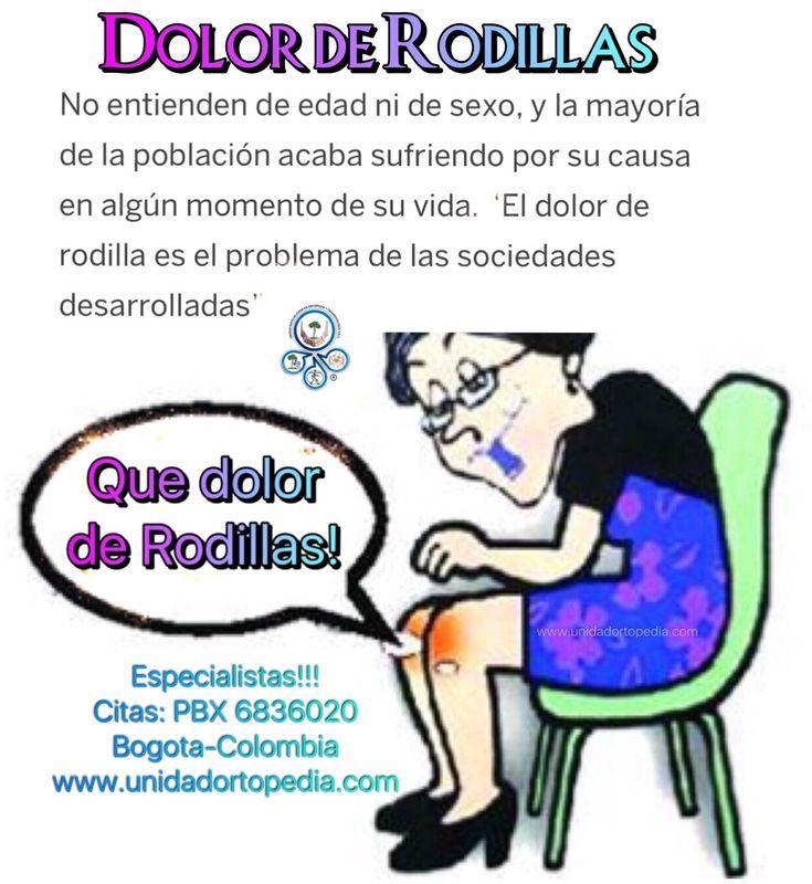 La subespecialidad, en la cirugía de rodilla, está dirigida al manejo ortopédico y quirúrgico de la patología que se presenta a nivel de la articulación de la rodilla, incluyendo enfermedades, deformidades angulares, rupturas ligamentarias y meniscales, artrosis, fracturas ... Consulta Particular y Pólizas Salud en Ortopedia y Traumatología con citas inmediatas en Bogotá , Colombia - C.C. CENTRO SUBA - Calle 145 No. 91-19 (2P) L-10-103 Consultorio 301 PBX: 6923370 Ext, 10-02