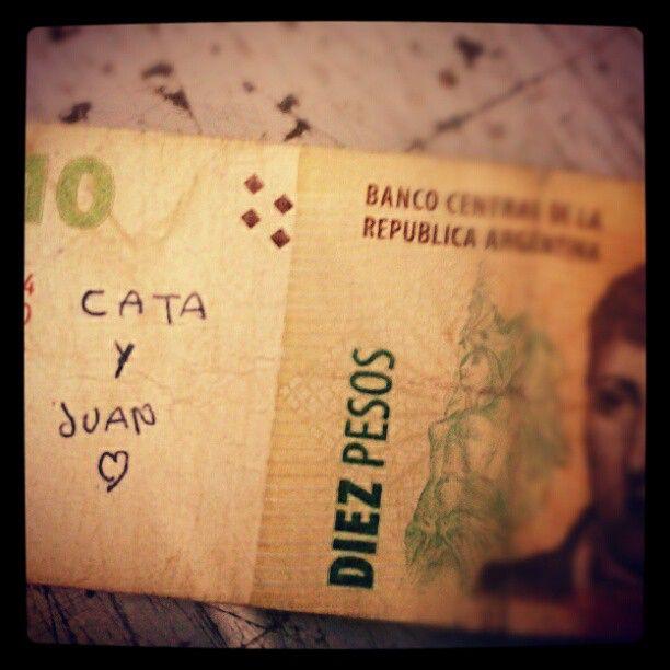 Cata y Juan valen 10