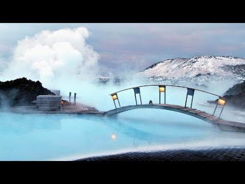 Blue Lagoon Spa Including Admission and Roundtrip Transport from Reykjavik - TripAdvisor