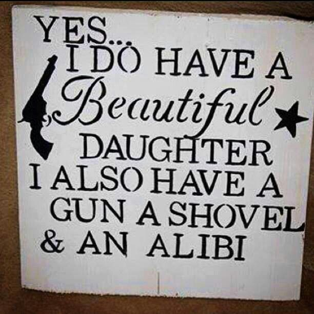 2fa0c311c60fed51dc780532510ed300 baby girls funny stuff 56 best kids quotes images on pinterest thoughts, families and,I Love My Daughter Meme