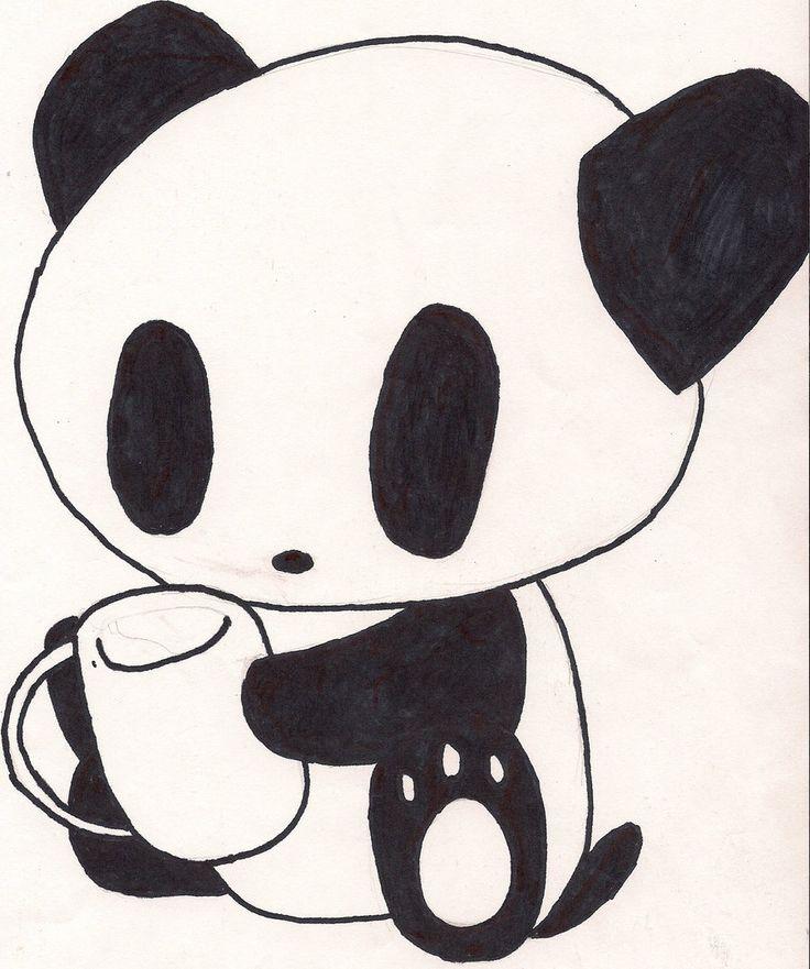 cute chibi pandas - Google Search | Pandas | Pinterest | Chibi ...