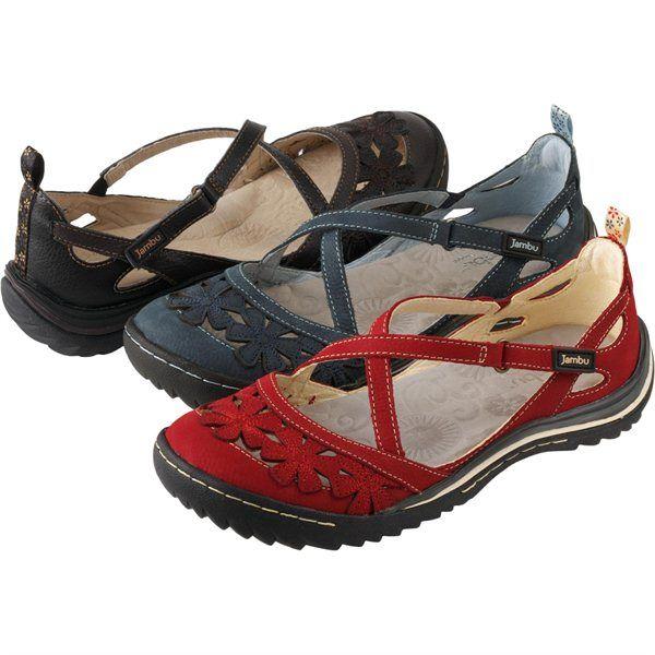 Women's Jambu Blossom Encore Sandals