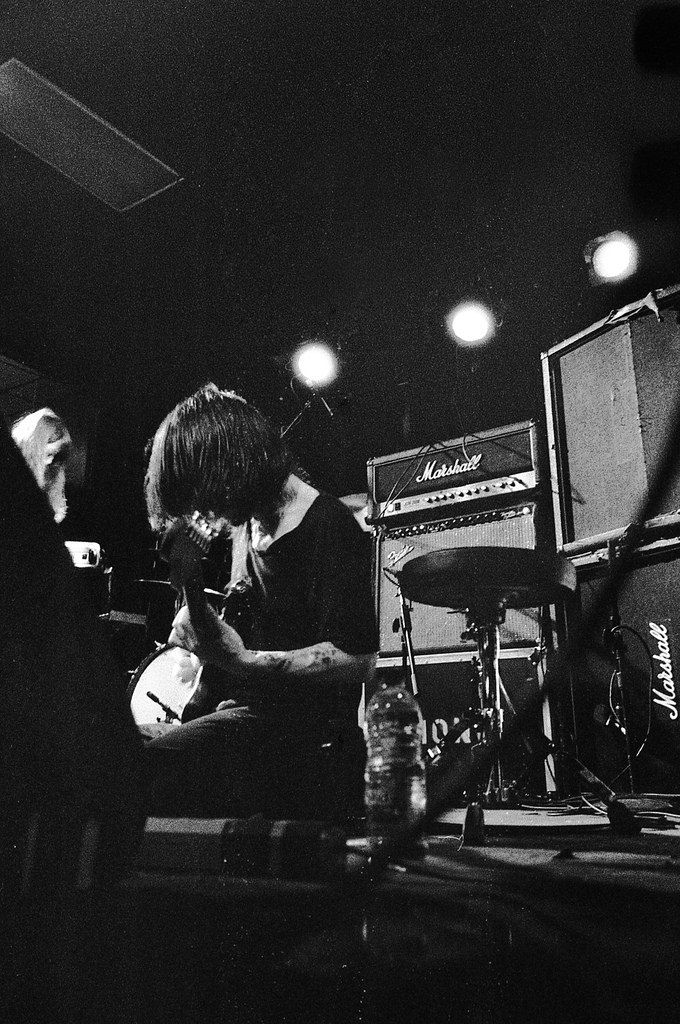https://flic.kr/p/uRbAaN | everlasting light by scott williamson #film #photography #35mm #blackandwhite #mono #monoofjapan #taka #concert photobook: http://bit.ly/wvrlght4