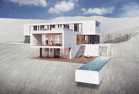 hanghaus sak pa google my low cost house pinterest villas and sims 3 bauen