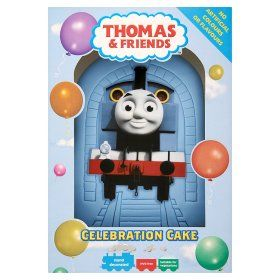 Thomas & Friends Celebration Cake