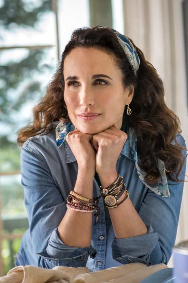 andie macdowell 2015 - Google Search