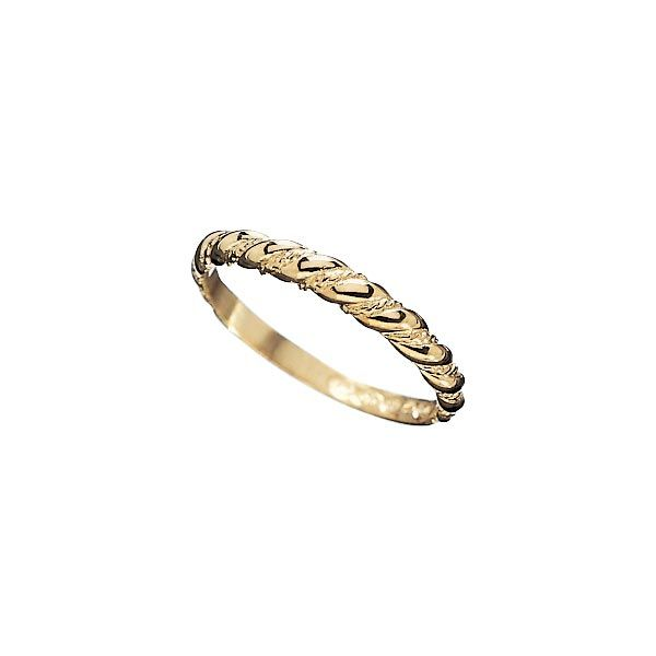 SPIRAL JEWELRY FROM HALIKKO RING  Material: 18 carat gold or 18K white gold