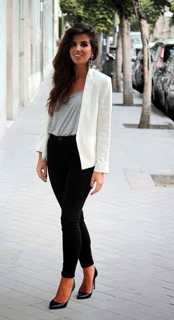 24 best women's business casual images on pinterest  my