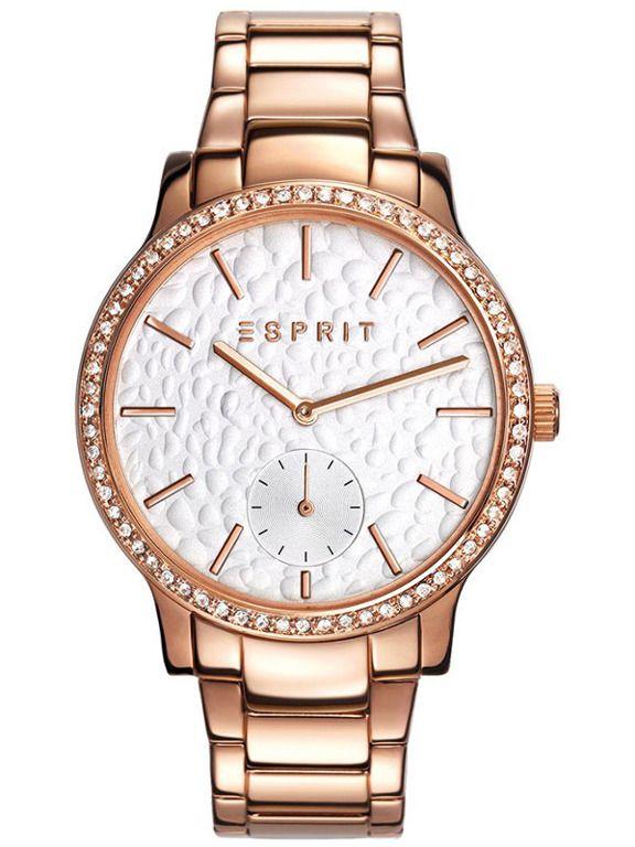 Zegarek Esprit ES108112005 \ Zegarki Esprit \ Zegarki damskie \ sklep :: DEMUS.pl