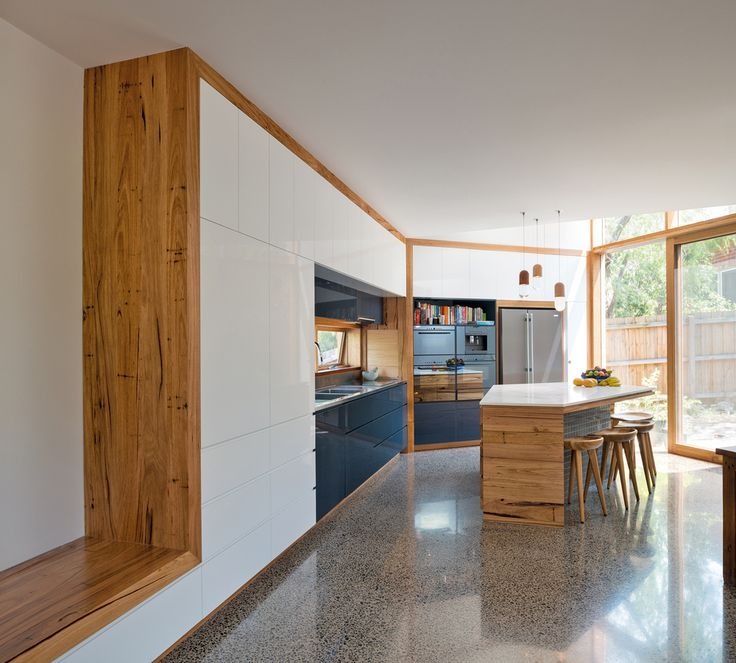 Forever House / WoodWoodWard Architecture Forever House / WoodWoodWard Architecture – ArchDaily