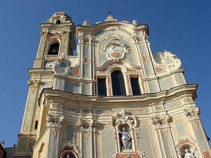 Diano Marina, Italy www.hotelmorchio.com