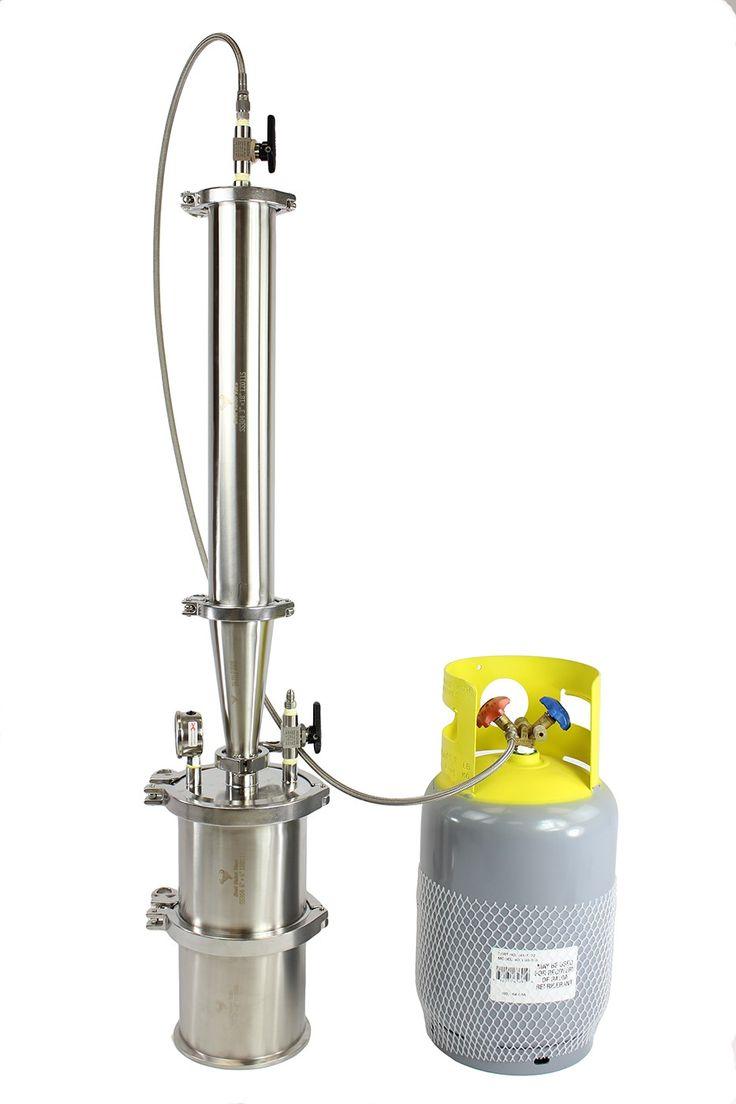 1lb (450g) Passive Closed Loop Extractor | Extractors ...