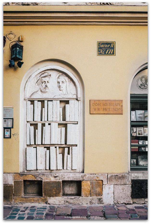 Krakow, Poland: