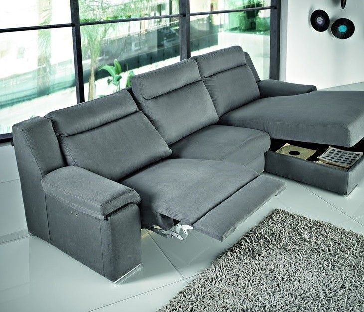 Más de 25 ideas increbles sobre Sofa relax electrico en Pinterest