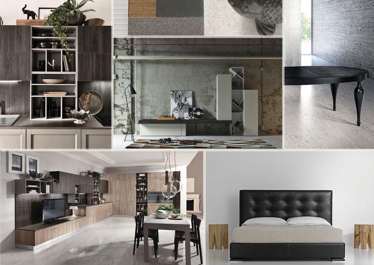 Home - Rappresentanze Petrone - Agenzia di Rappresentanza Mobili Campania - Gipi le sedie - Armon's - Castiflex - Duebi Italia - Furniture - arredamento  - arredo casa