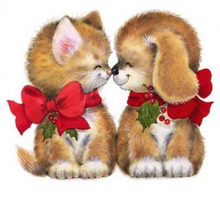 merry xmas to all the dogs and cats of the world and may all of you have a healthy, loved and well fed year in 2013!!