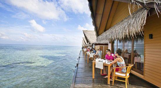 Adaaran Prestige Ocean, Maldives Holiday Packages, Spa package, Maldives package, Best Resort in Maldives, Anfushi Maldives Packages