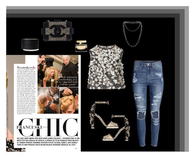 """""""Untitled #104"""" by popescu-io on Polyvore"""