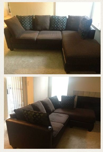 Sectional Couch On Craigslist $200