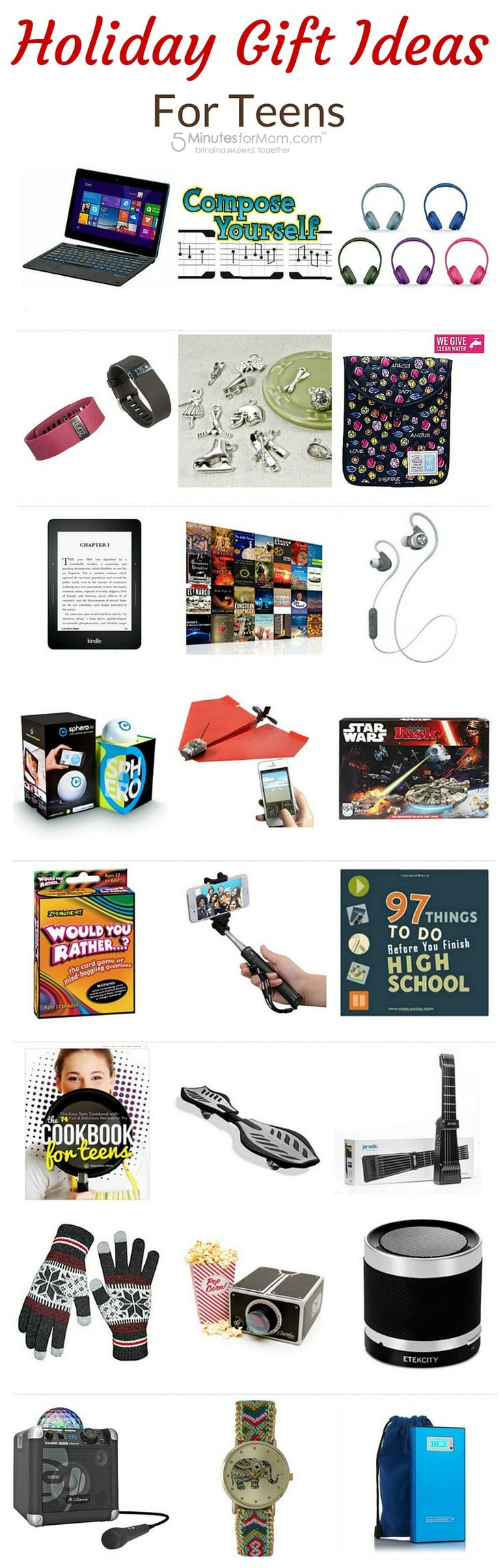 cool gifts for teens gift guide for gift guide 13235