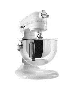 Mixers Countertop 133701: Kitchenaid Kv25g0x Professional 5 Plus 450W Stand Mixer -> BUY IT NOW ONLY: $100 on eBay!