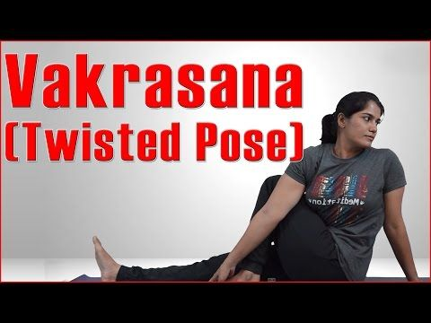 Top 5 Ashtanga Yoga Poses For Weight Loss