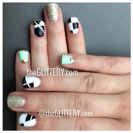 Tuesday's #NailCall: Valentine's Day Nail Art & More! - The 19 Best Nascar Images On Pinterest Nascar Nails, Racing Nails