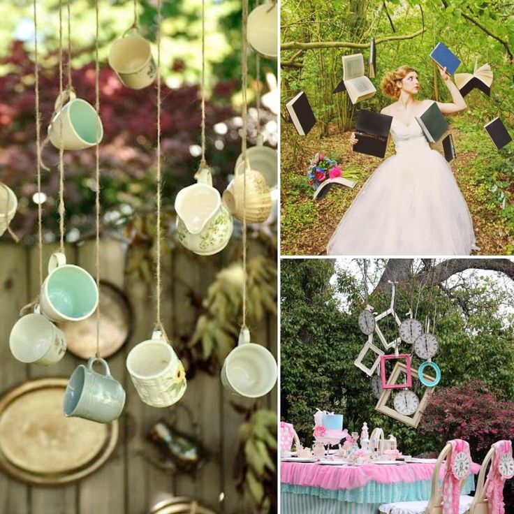 Tema Matrimonio Wonderland : Oltre fantastiche idee su festa paese delle meraviglie