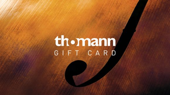 A Thomann gift voucher! Our gift suggestion for Christmas! We wish you a merry, merry X-Mas! 🎅 www.thomann.de #music #musicians #gear #equipment #xmas #christmas #stage #band #passion #love #thomann #instruments #gift #present #ideas #suggestions #wishlist #santa #santaclaus #x-mas #hohoho #present #music #strings #violin #cello #bass
