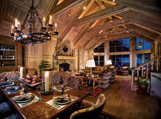 Colorado Extraordinary and luxurious mountain retreat in Vail Listed by: Jody Lindvall | Lindvall Mountain Real Estate