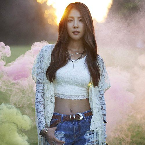 BoA Will Return With Her 8th Album That is Written, Composed, and Produced by Her | Koogle TV