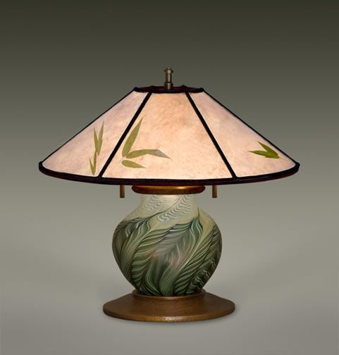 415 Best Table Lamps Images On Pinterest