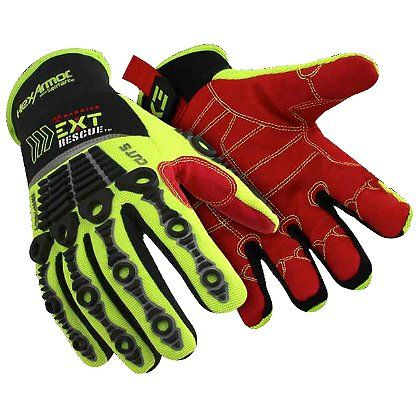 HexArmor:+EXT+Rescue+Barrier+4014+Gloves #TheFireStore