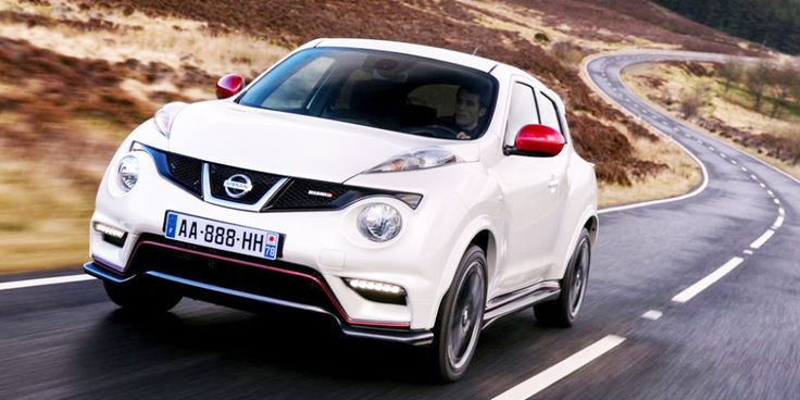 """See why the #Nissan #JUKE made Road & Track Magazine's list of """"cars that will turn anyone into an enthusiast.""""  #Power #AWD #Crossover #Design #Sport #Customize #Cool #BucketSeats #Motorsport #DNA #Attitude #Shift #Colour #Performance #Thrill #Dynamic #Adapt #Handling #CommandCenter #RearviewMonitor #NissanConnect #Navigation #AjaxNissan #Premier #Car #Dealership #ExceptionalService #Ajax"""