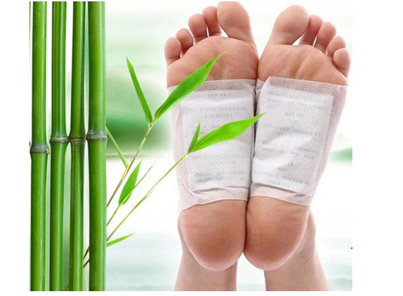 $8.99 for 10- or 20-Pack of Kinoki Foot Detox Patches @ Groupon - Hot Deals