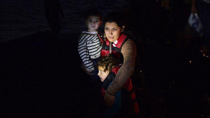 Language: Why Al Jazeera will not say Mediterranean 'migrants' - Al Jazeera English