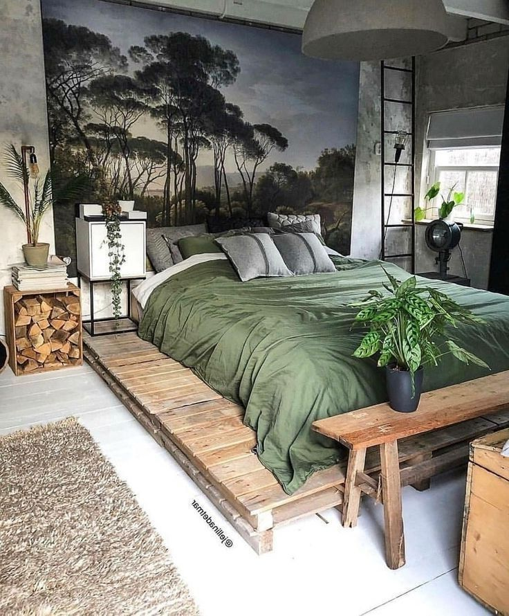 40 Fascinating Bedroom Decorating Ideas Bohemian Style Bedrooms