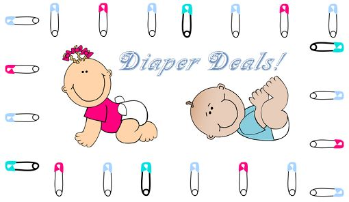 Diaper Deals For Week 6/23 Available In Store & Some Online Deals Too! - http://couponingforfreebies.com/diaper-deals-for-week-623-available-in-store-some-online-deals-too/